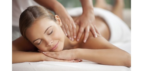 10 massages de 60 minutes